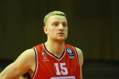 Kyryl Natyazhko Stock Foto