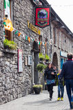 Kytelers Inn Kilkenny Ireland Royalty Free Stock Photos