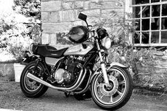 1980 KZ1000G stock images