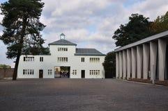 KZ Sachsenhausen Royalty Free Stock Image