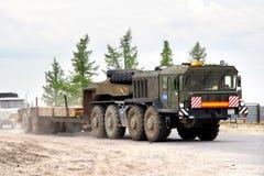 KZKT-7428 Rusich Immagini Stock Libere da Diritti
