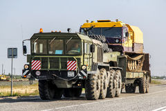 KZKT-7428 Rusich Stock Images