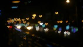 Là où l'amour Images libres de droits