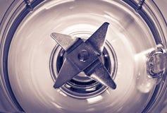 Lámina del mezclador imagen de archivo libre de regalías