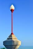 Lámpara Fotografía de archivo libre de regalías