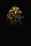 Lámpara Foto de archivo