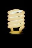 Lámpara ahorro de energía Foto de archivo libre de regalías