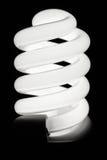 Lámpara ahorro de energía Fotos de archivo libres de regalías