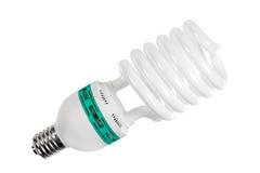 Lámpara ahorro de energía Fotos de archivo