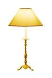 Lámpara casera de la iluminación foto de archivo