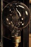 Lámpara cinemática muy grande y potente Fotos de archivo