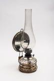 Lámpara de aceite Imágenes de archivo libres de regalías