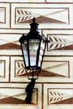 Lámpara de calle Imagen de archivo