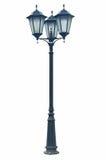 Lámpara de calle Fotografía de archivo libre de regalías