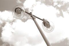 Lámpara de calle II Fotografía de archivo libre de regalías