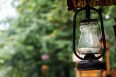 Lámpara de gas Imagenes de archivo