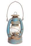 Lámpara de keroseno fotografía de archivo