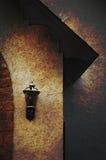 Lámpara de la casa Fotografía de archivo libre de regalías