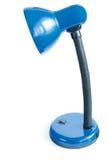 Lámpara de la noche foto de archivo