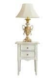 Lámpara de lujo Foto de archivo libre de regalías