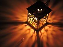 Lámpara de mesa imagenes de archivo