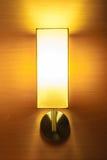 Lámpara Imagenes de archivo
