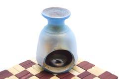 Lámpara de Parfume Imagen de archivo