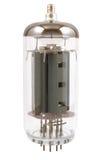 Lámpara de radio Foto de archivo libre de regalías
