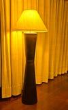 Lámpara de suelo Foto de archivo