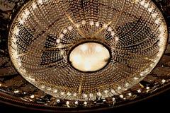 Lámpara de teatro Imagen de archivo