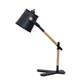 Lámpara de vector moderna Foto de archivo libre de regalías