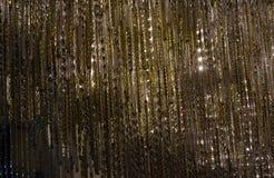 Lámpara de Vegas que brilla fotografía de archivo libre de regalías