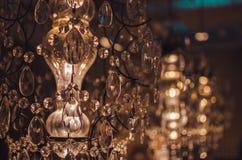 Lámpara de ventas Fotografía de archivo libre de regalías