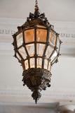 Lámpara de Versalles Foto de archivo libre de regalías