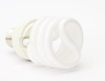Lámpara del ahorro de Energie Fotografía de archivo libre de regalías