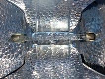 Lámpara del halógeno Imagen de archivo libre de regalías