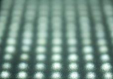 Lámpara del LED Fotos de archivo