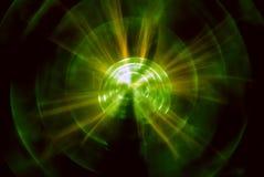 Lámpara del plasma foto de archivo libre de regalías