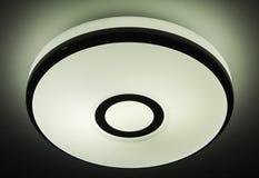 Lámpara del techo imagenes de archivo