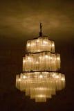 Lámpara del tejado Imagen de archivo