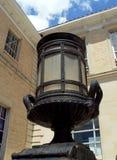 Lámpara gigante Foto de archivo