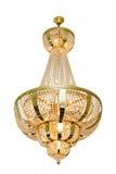 Lámpara grande para la iluminación del pasillo, aislada Imagenes de archivo
