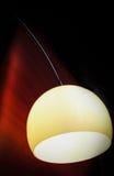 Lámpara hermosa de la ejecución Fotografía de archivo libre de regalías