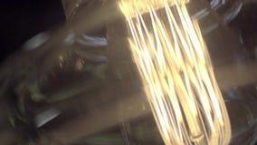 Lámpara industrial del vintage