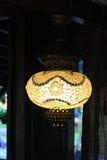 Lámpara, linterna Foto de archivo