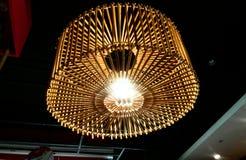 lámpara, luz Fotos de archivo libres de regalías