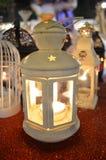 Lámpara que brilla intensamente Imagenes de archivo
