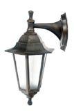 Lámpara retra Imagenes de archivo