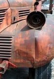 Lámpara reventada Imagen de archivo