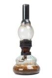 Lámpara vieja Foto de archivo libre de regalías